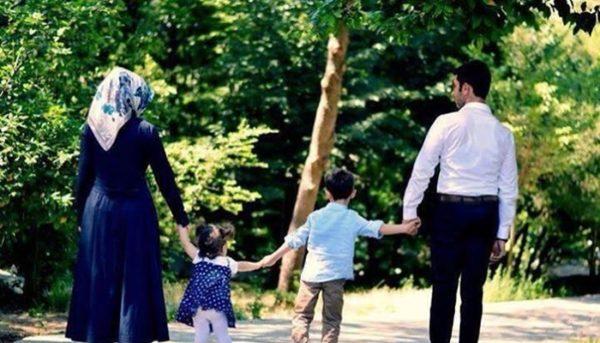 Inilah 7 Amalan Saya Menjemput Rezeki Melalui Anak
