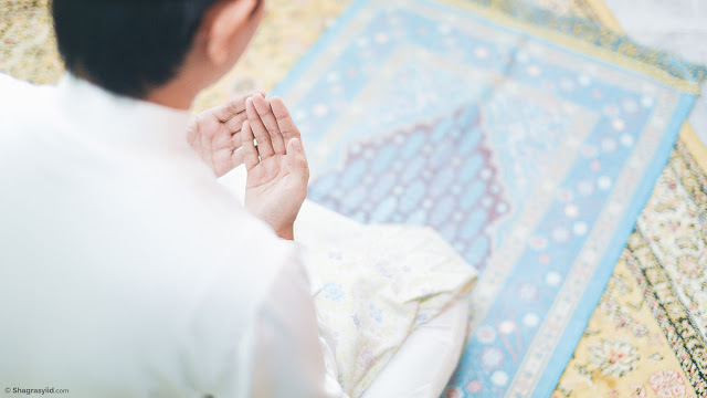 Inilah Petanda Si Dia Adalah Jodoh Kita Menurut Islam