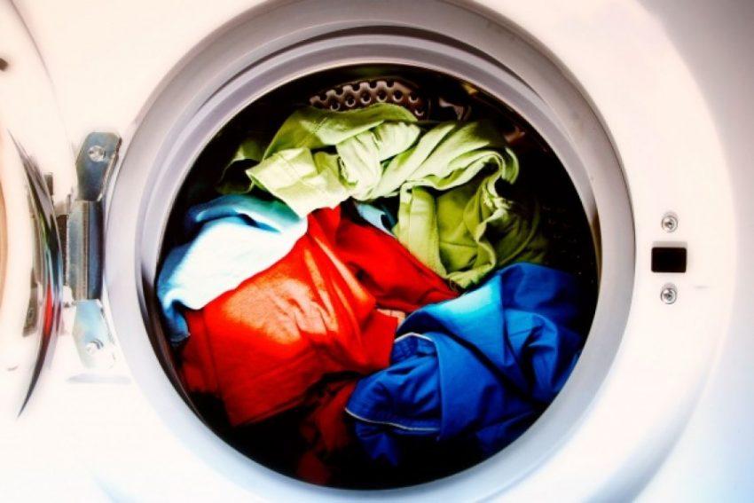 Laundry Etiquette 6
