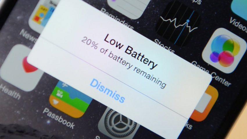 Ini 6 Sebab Kenapa Bateri Telefon Cepat Habis & Cara Betul Jaga Jangka Hayat Bateri