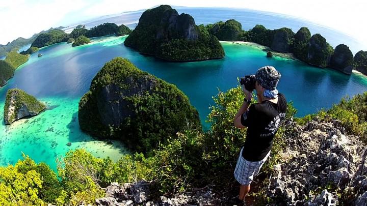 Melancong Ke Lombok 1