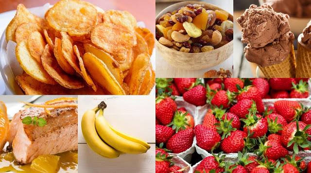 Bila Rasa Murung Dan Sedih, Cuba 8 Jenis Makanan Ini, Boleh Bantu Untuk Ubah Mood Anda