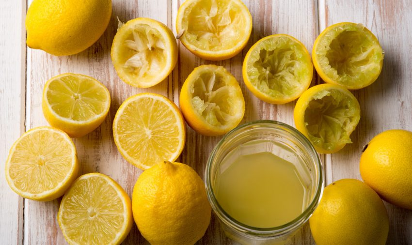 13 Kegunaan Lemon Dalam Kehidupan Seharian Ini Akan Menjimatkan Duit Poket Anda