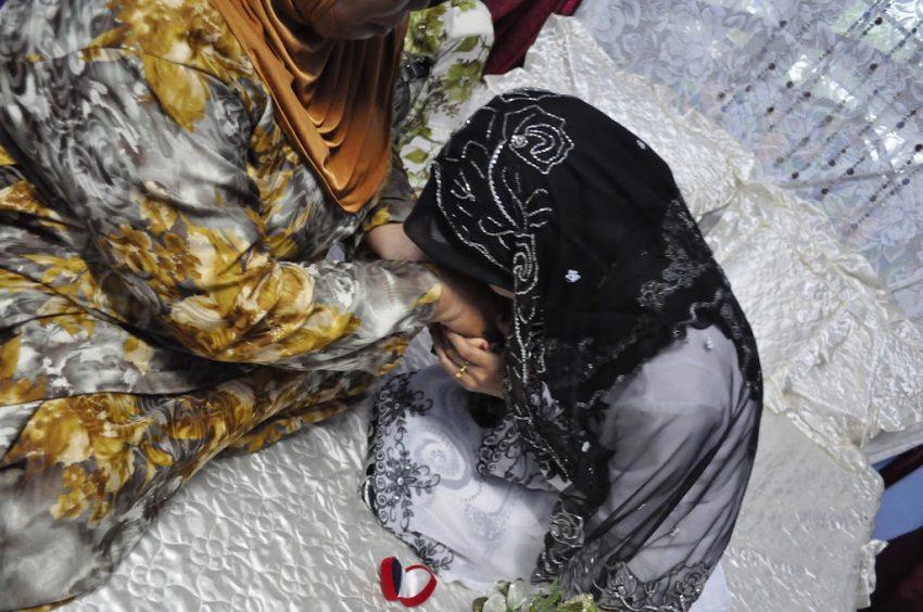Inilah 8 Sebab Isteri Tidak Ngam Dengan Ibu Mertua. Suami Mesti Ambil Tahu