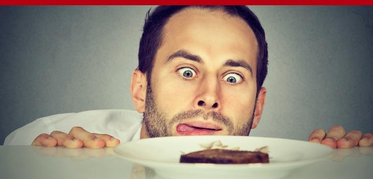Kalau Anda Mengidam 8 Jenis Makanan Ini, Itu Petanda Kekurangan Zat Tertentu