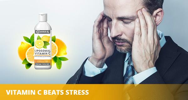 Vitamin C Beats Stress 1024x1024