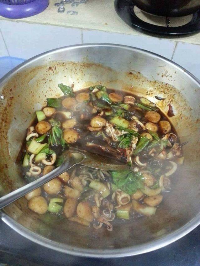 Resep Masakan Praktis untuk Bekal di Kantor atau Sekolah