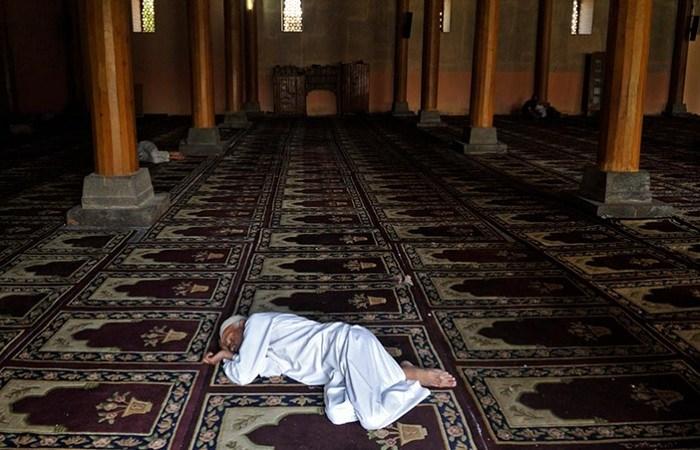 Amalan Tidur 'Qailullah' Bantu Kekal Bertenaga Sepanjang Hari