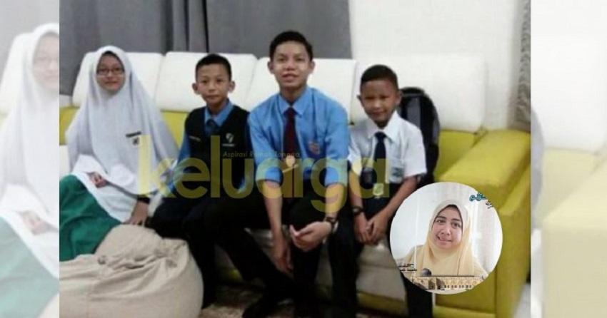 Nak Jadikan Rumah Sehebat SBP & MRSM, Walaupun Anak Di Sekolah Harian. Baca Perkongsian Ni