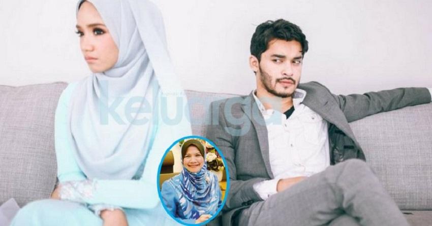 Suami Malas Akan Suka Cari Isteri Yang Berdikari. Betul Ke? Dengar Perkongsian Dari Prof Muhaya Ini