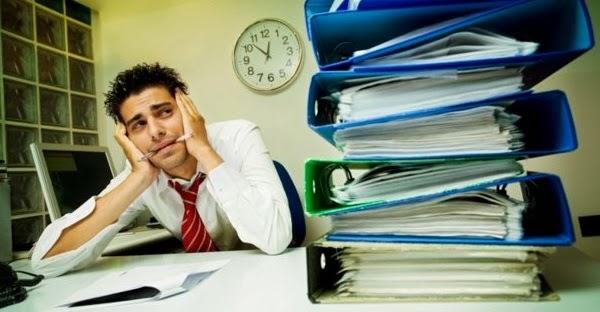 Kenapa Awak Berhenti Kerja Dulu? Ini 5 Jawapan Paling Win Korang Boleh Guna 1