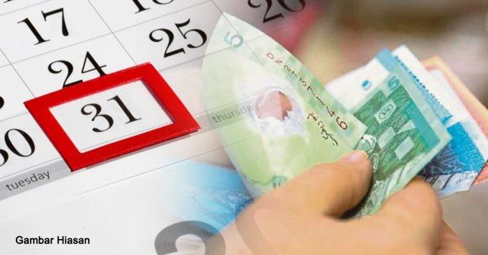 Menurut Kajian, Rakyat Malaysia Yang Berpendapatan Isi Rumah Sebanyak RM2000 Hanya Berbaki RM76 Sahaja Pada Akhir Bulan