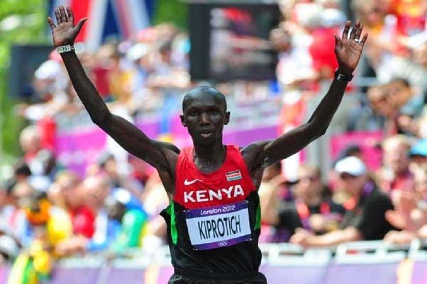 Ini Sebab Mengapa Pelari Kenya Menjadi Jaguh Maraton Dunia