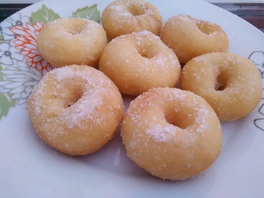 Donut Kampung 6