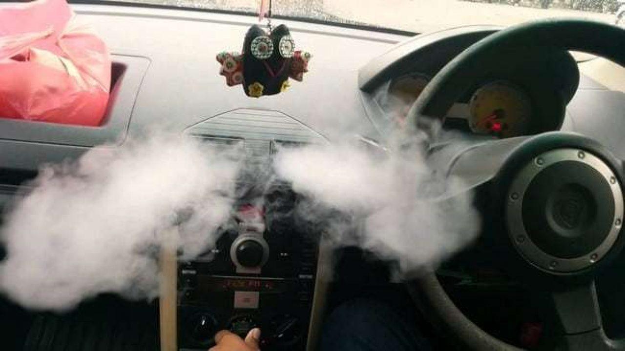 Nak Tahu Kenapa Air Cond Kereta Anda Masih Tidak Sejuk Walaupun Selepas Diservis Baca Ini Semuanya Jdt