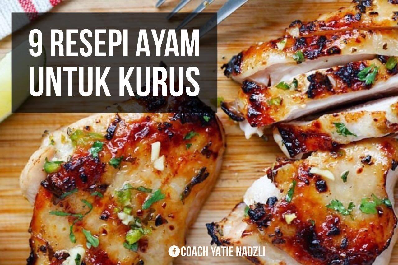 Resepi Ayam