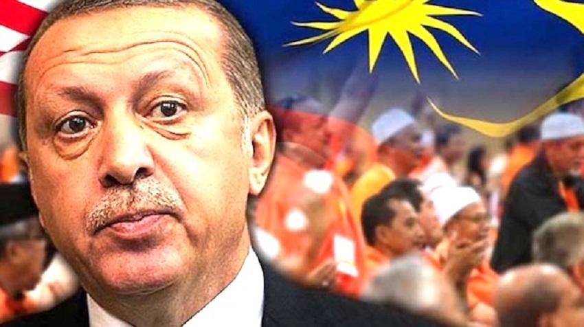 Turki Bakal Masukkan Bahasa Malaysia Dan Indonesia Dalam Kurikulum Sekolah. Ini Puncanya