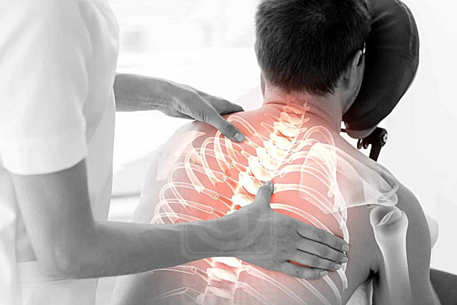 Berhati-Hati, Inilah 8 Tabiat Buruk Menyebabkan Sakit Belakang