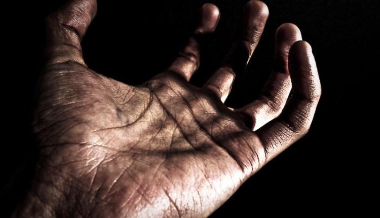 Tangan Kotor