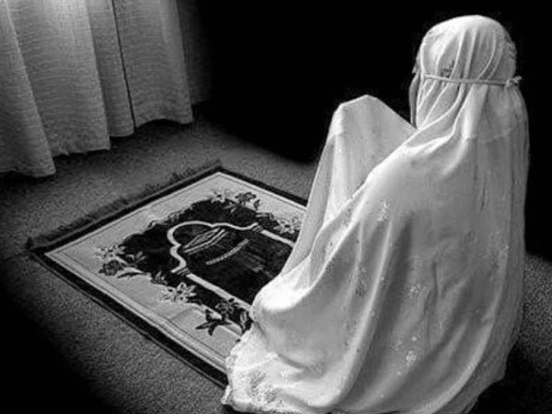 Cara Solat Terawikh Di Rumah Khas Buat Wanita