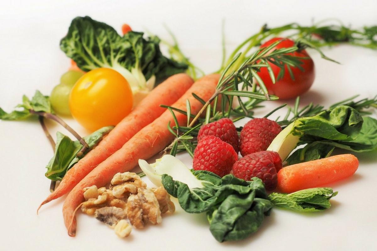 8 Makanan Boleh Hilangkan Stress & Bantu Beri Rasa Tenang.