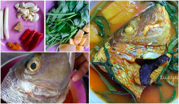 Resepi Kengsom 'Berpuaka' Thai, Bahan Tak Rumit & Sedap!